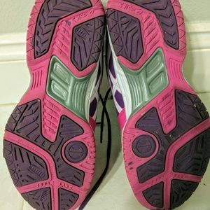 Asics Shoes - Asics gel game